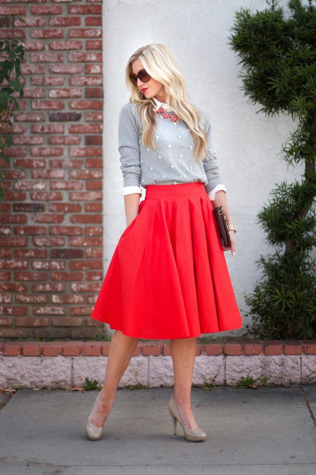 Admirable ideas for son moda etekler, Pencil skirt