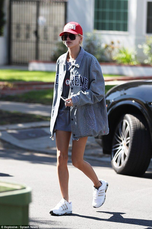 Tomboy Style For Girls
