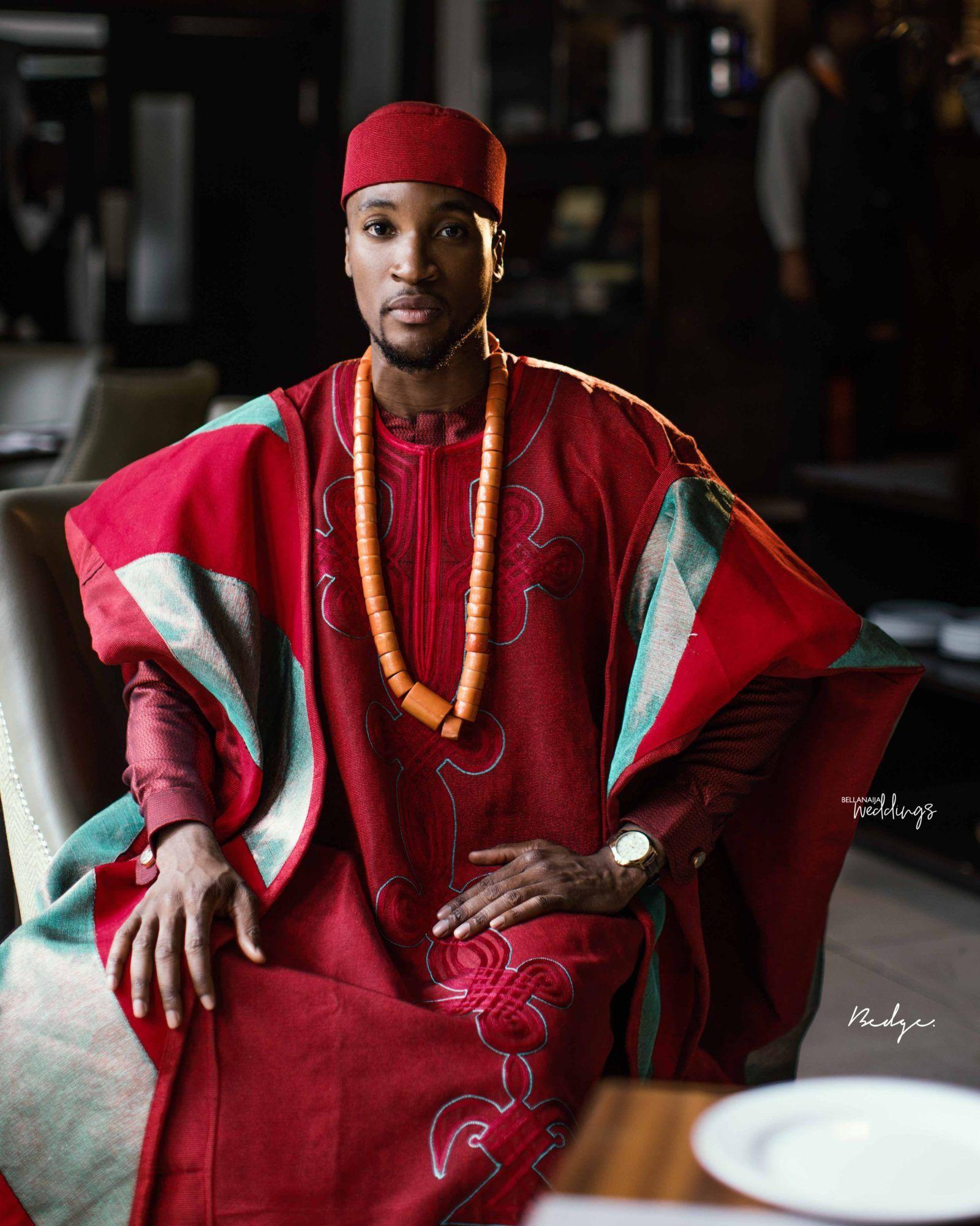 Nigerian Dresses For Nigerian Brides, Akah Nnani, Aso ebi