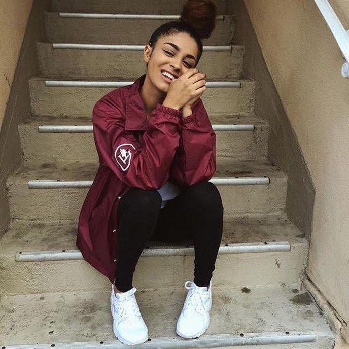 Baddie cute tomboy outfits, Casual wear