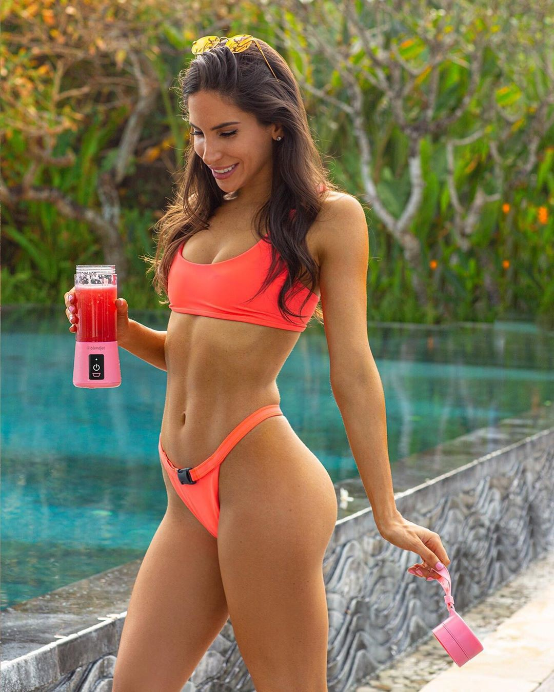 Wow ideas for these ig jen selter