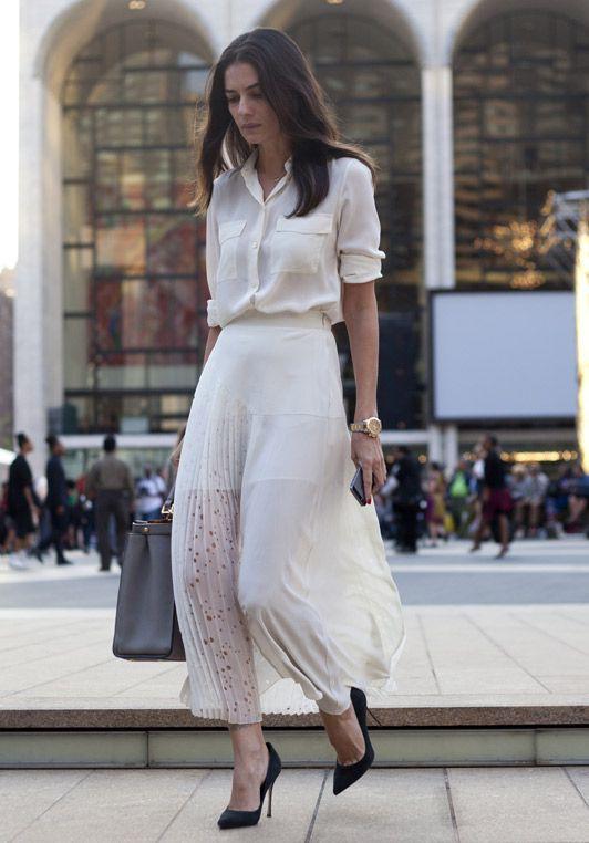 Leila yavari street style, Street fashion
