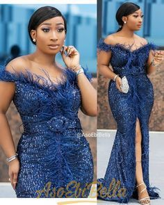 Jaunty ideas for Aso ebi, African wax prints