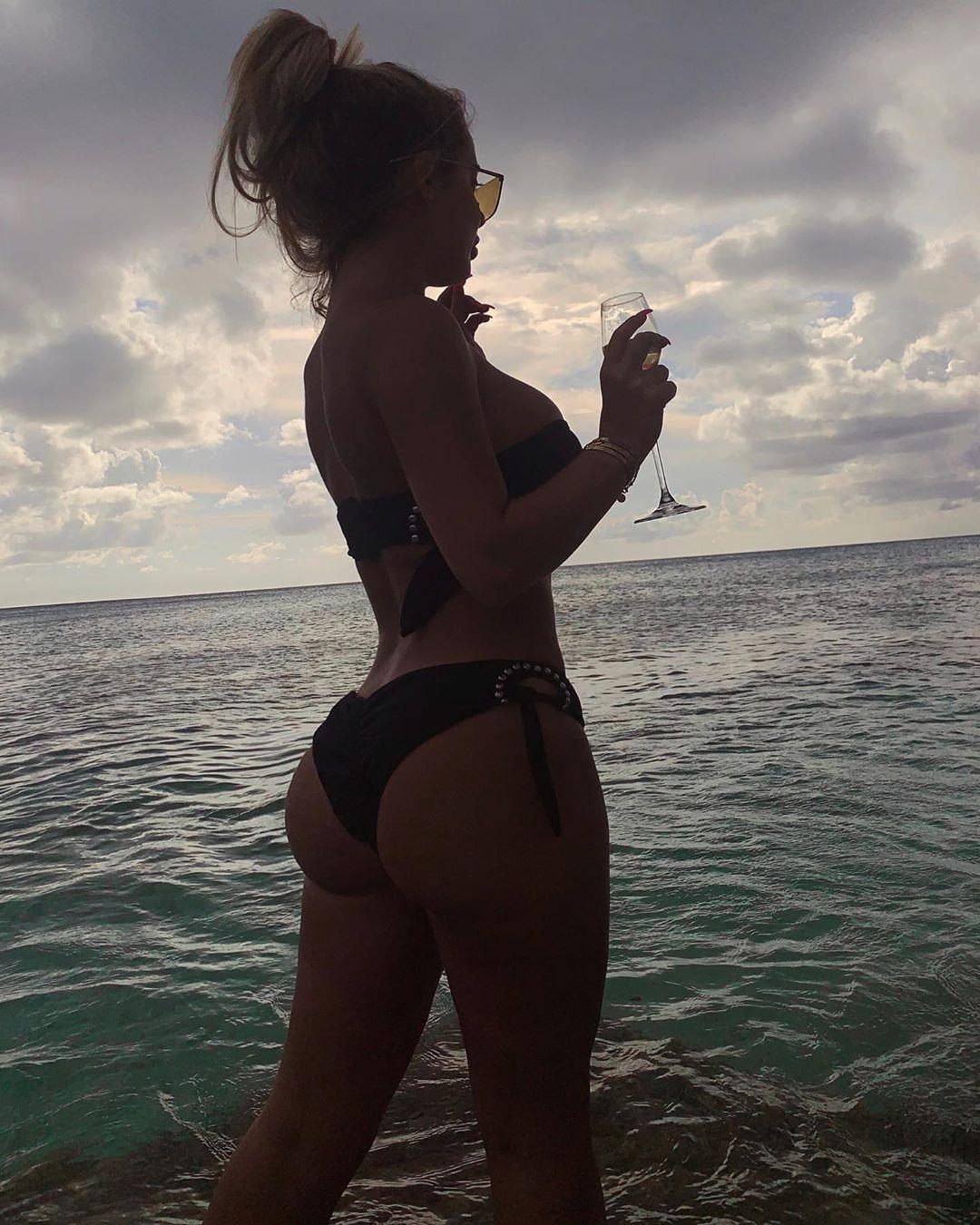 Brielle Biermann Instagram Pictures, Brielle Biermann, Kim Zolciak-Biermann
