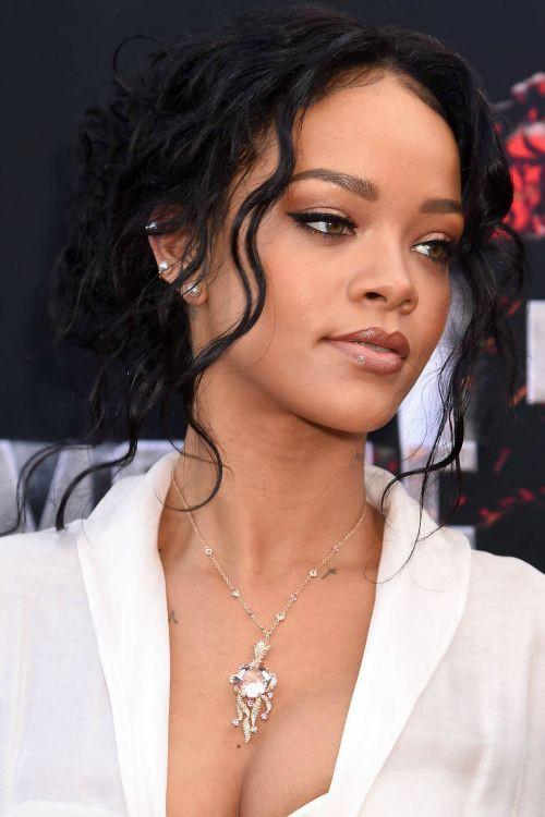Rihanna mtv movie awards, Microsoft Theater