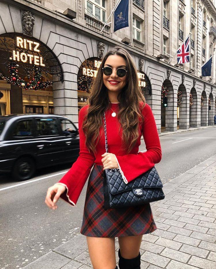 Fashion ova ritz london outfit, Casual wear