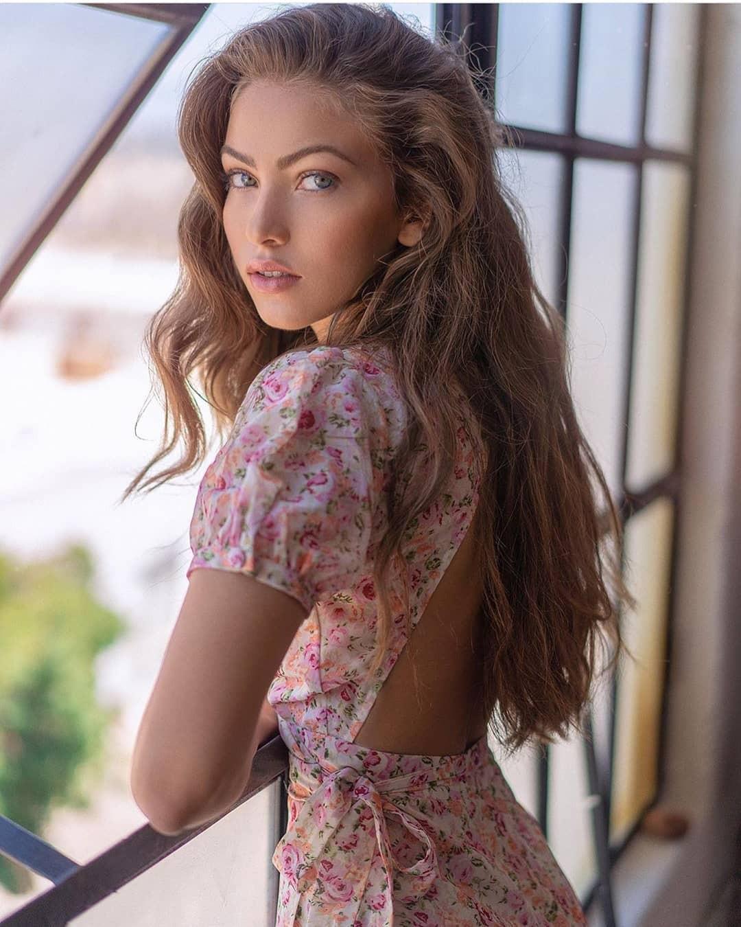 Teenager Model