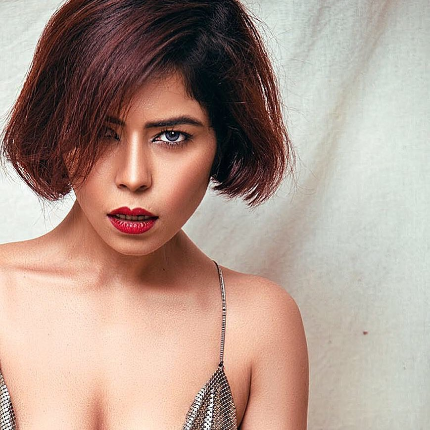 Most desired farrah kader short hair