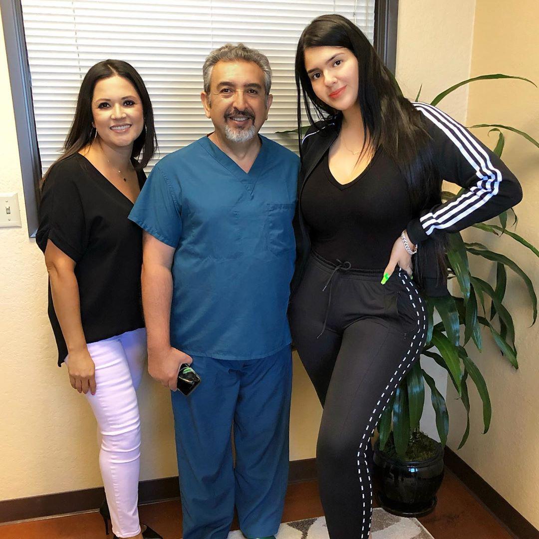 Graciela Montes Model, Plastic surgery, Beauty YouTuber