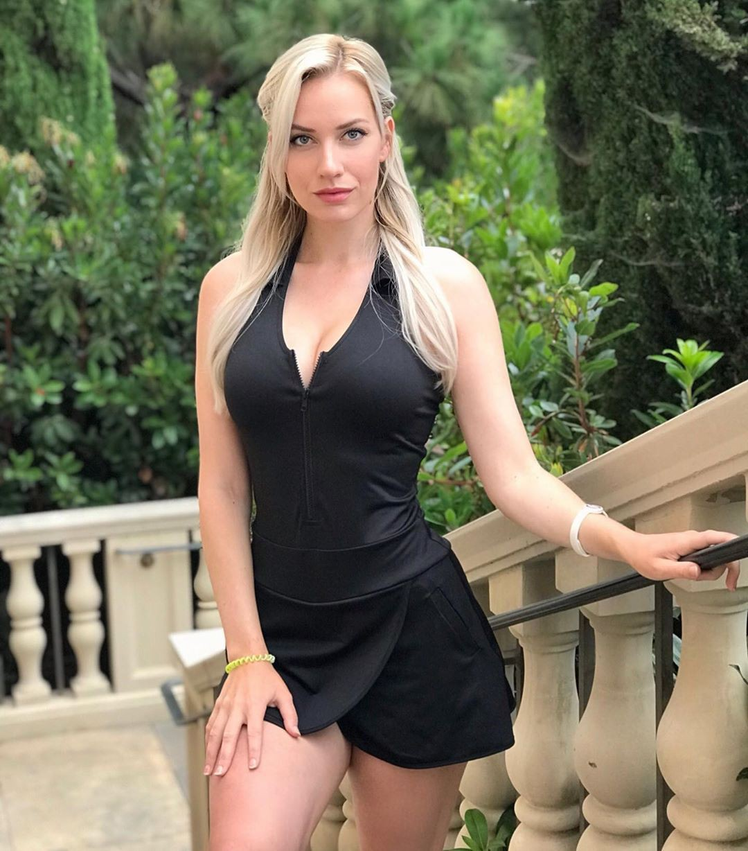Valuable tips for Paige Spiranac, Professional golfer