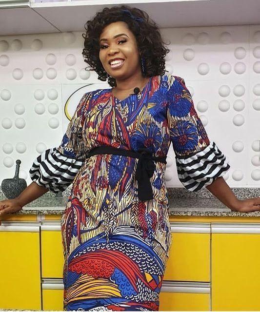 Short African Dresses, Fashion design