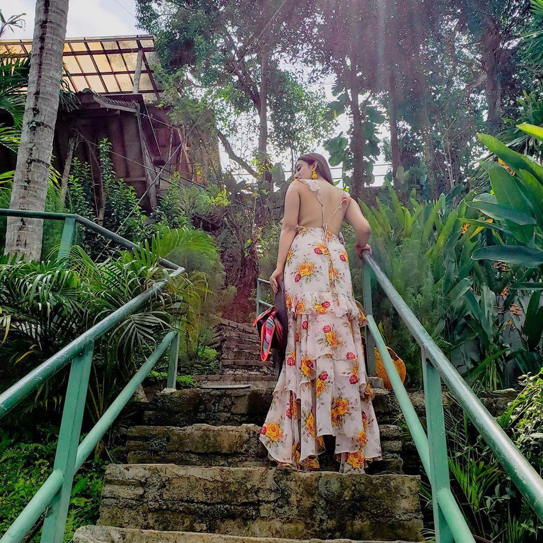 Aditi Budhathoki Instagram Pics, Nature M