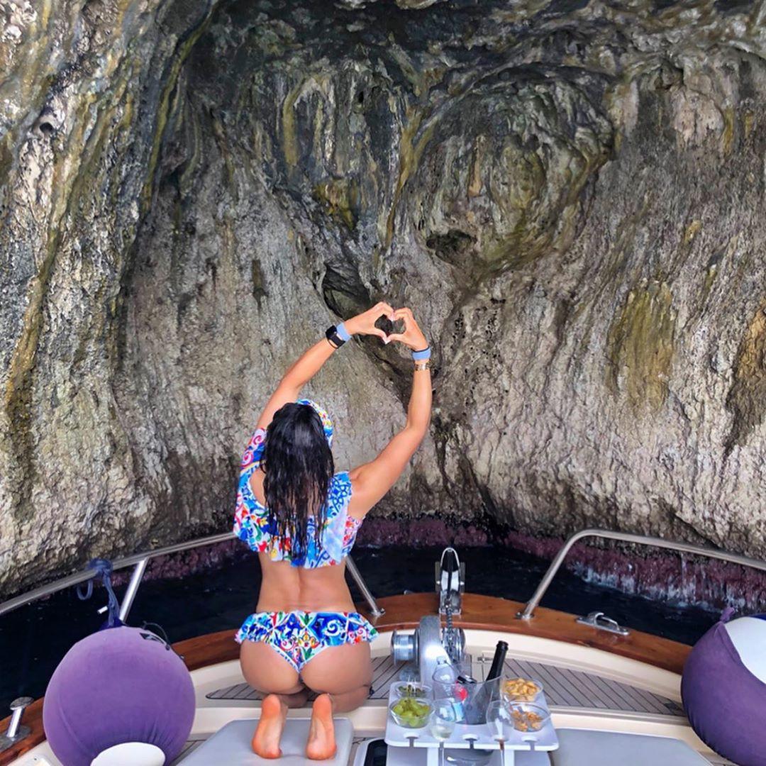 Samantha Sepulveda Instagram, Long Island, All-round holiday