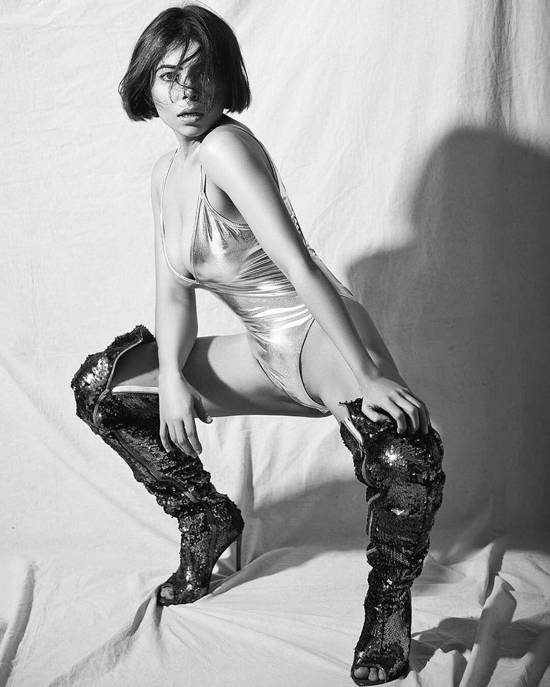 Discover great ideas fashion model, Farrah Kader