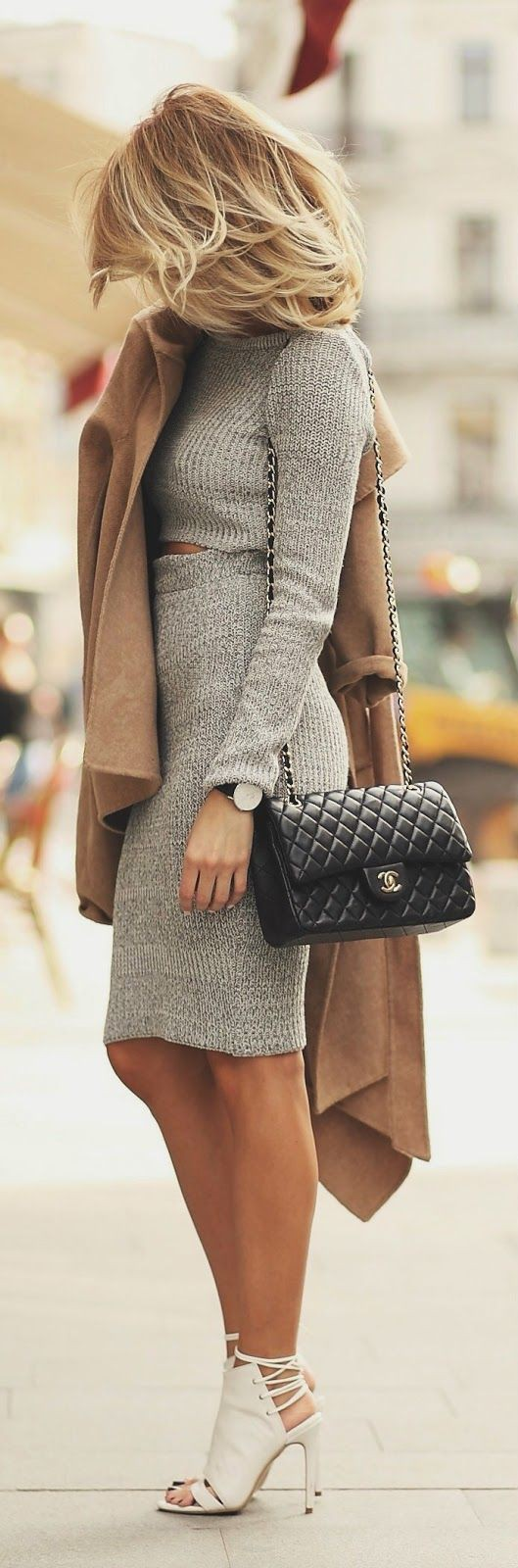Most liked & tried great winter outfits, Pencil skirt