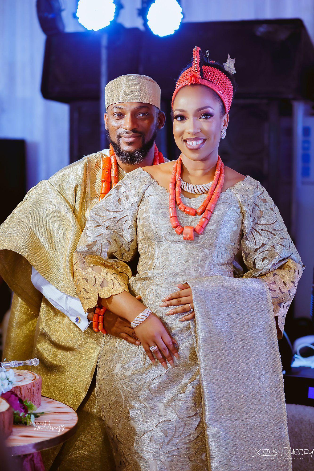 Nigerian Dresses For Nigerian Brides, Benin City, Yoruba people