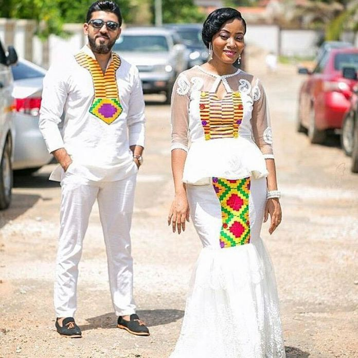 Terrific tips for kente combination styles, African wax prints