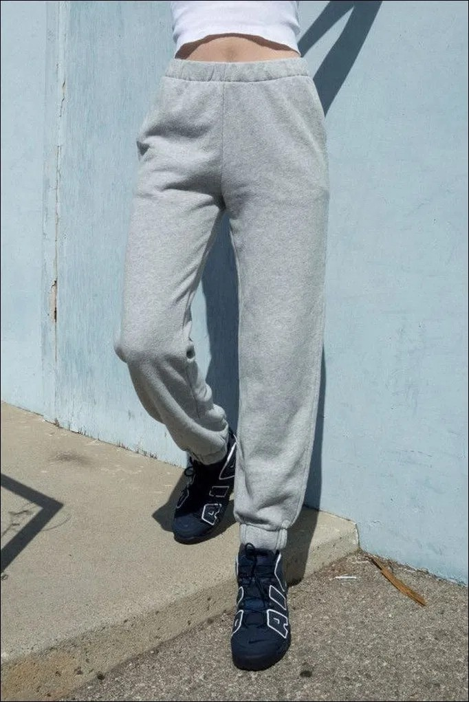 Really valuable brandy melville sweatpants