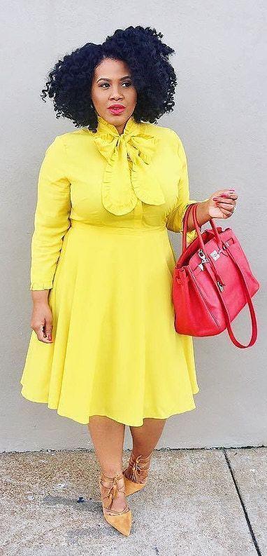 Fashion quotient with fashion model, Plus-size model