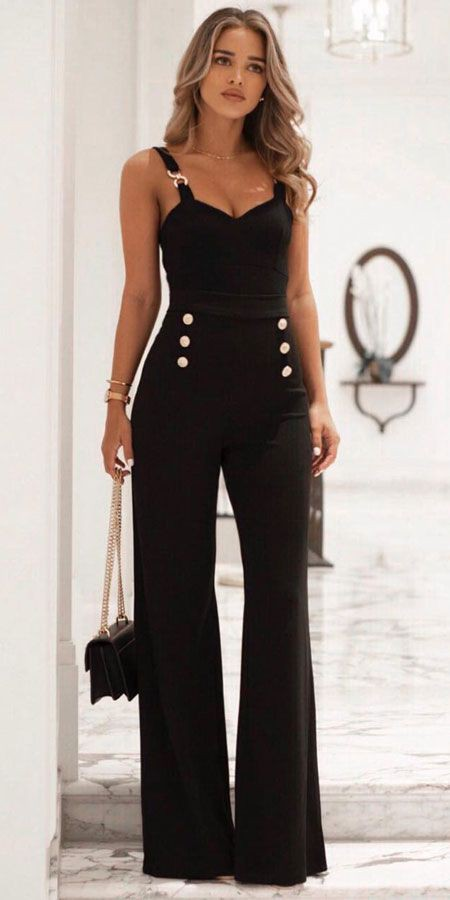 Cute jumpsuit outfits for women