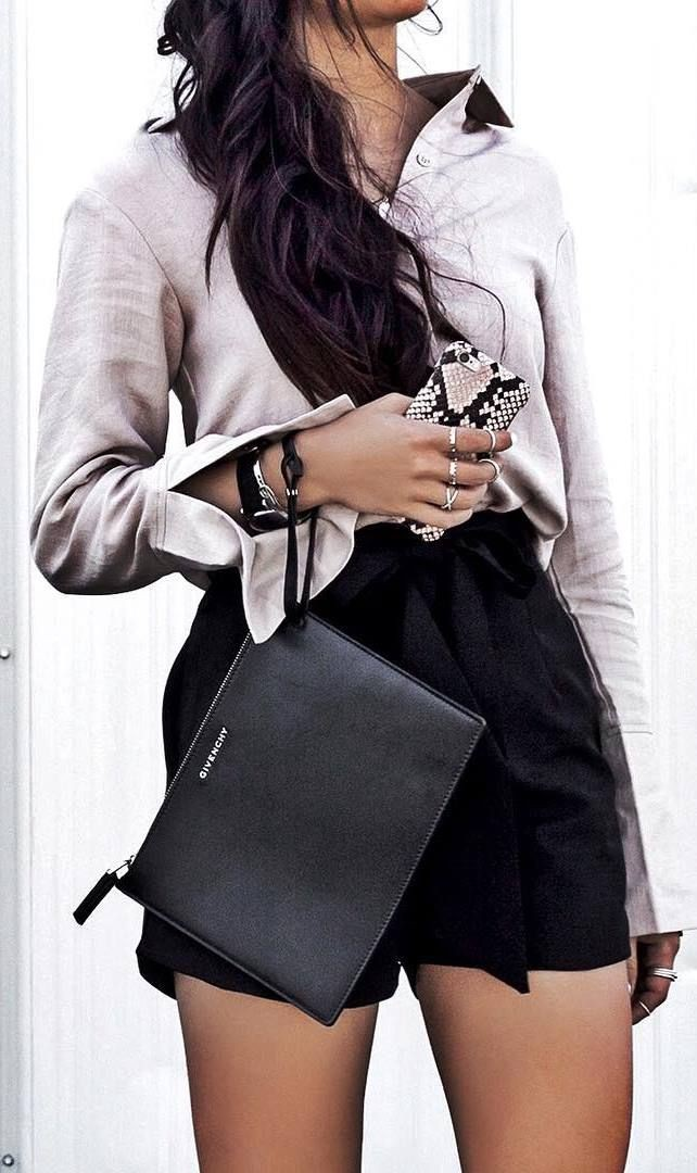 Women's Business Smart Casual Fashion, Little black dress