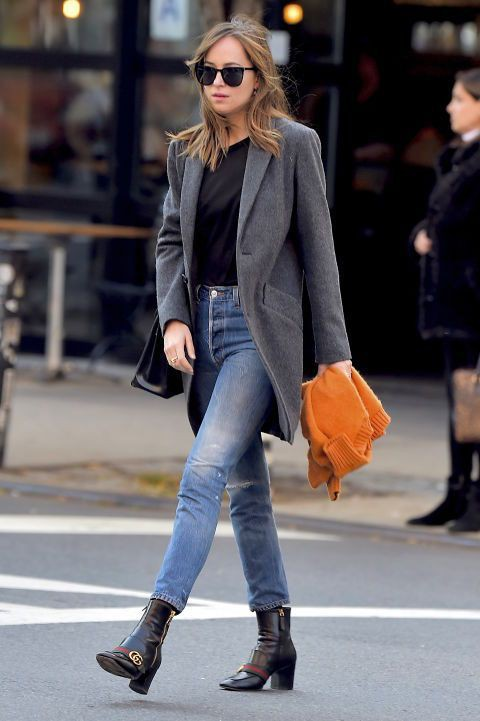 Trending And Young outfits for dakota johnson style, Fifty Shades Freed