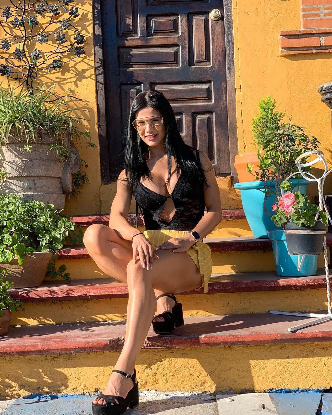 Simple Eva Andressa In Los Angeles