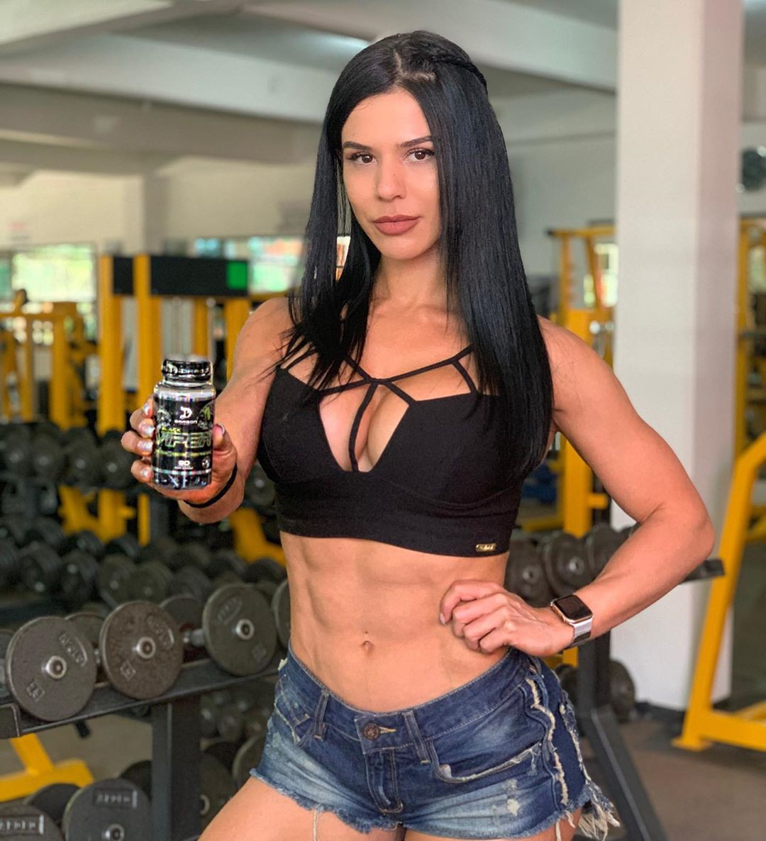 Eva Andressa Abs Fitness Centre