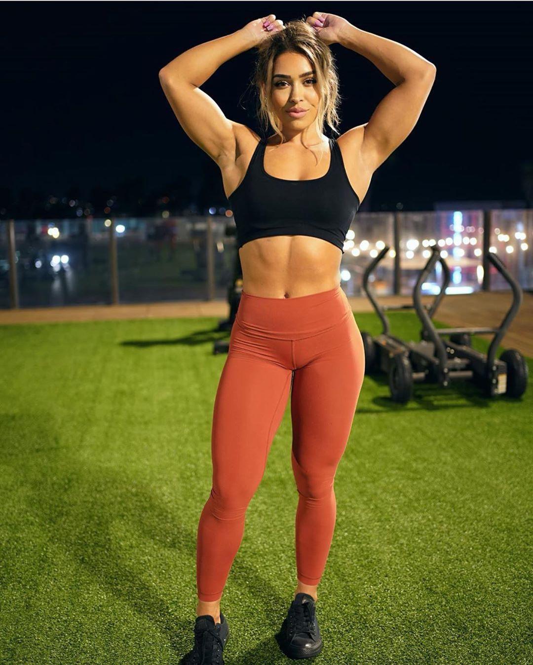 Cassandra Martin Wallpaper, Cass Martin, Physical fitness