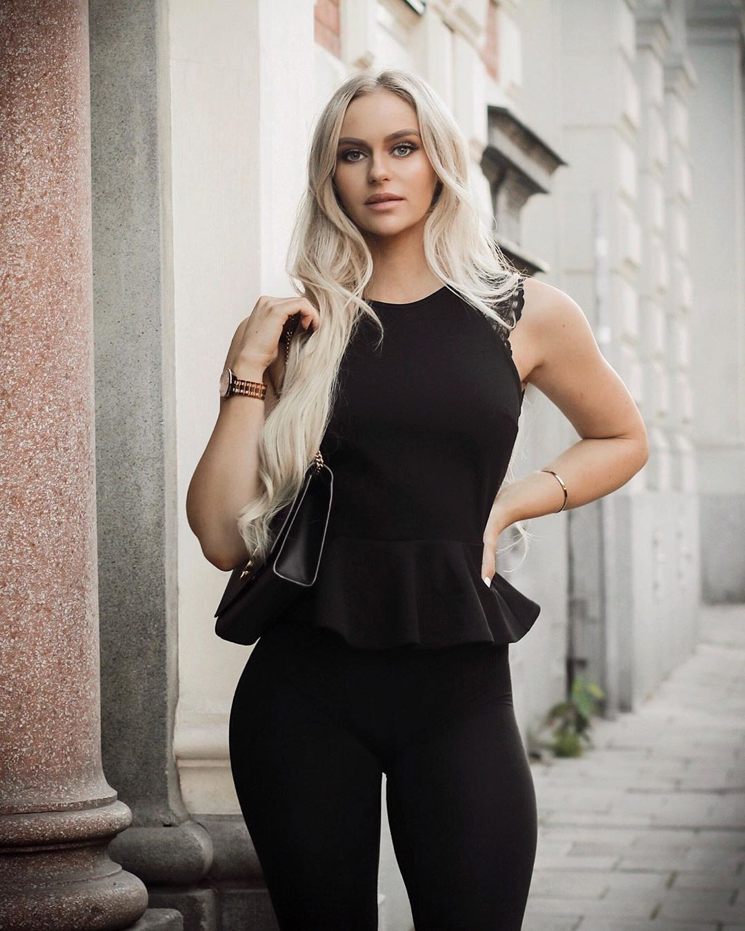 Anna Nystrom Instagram Pictures, Anna Nystrom, Photo shoot