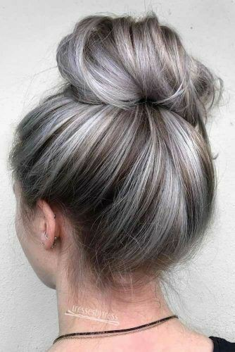 Totally my style!!! platinum hair color, Human hair color