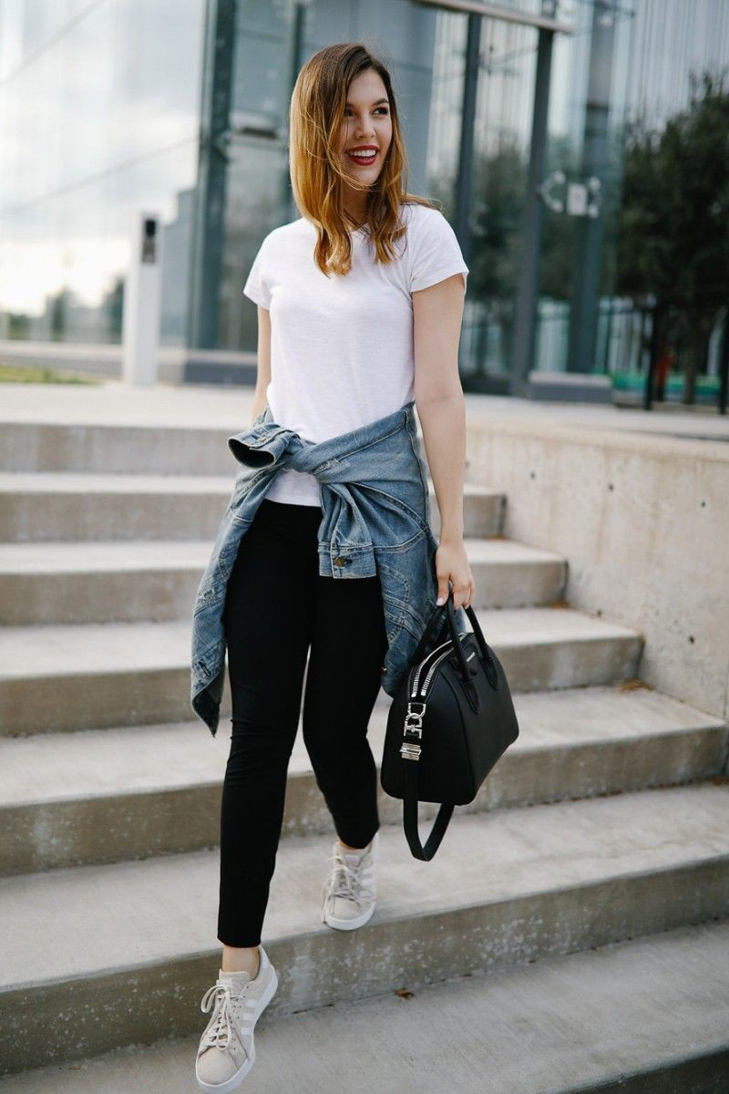 Outfits for warm weather, Casual wear