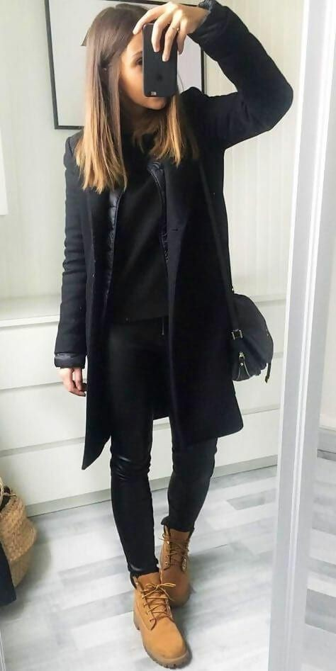 Nice outfit of year timberland outfit ideas, The Timberland Company