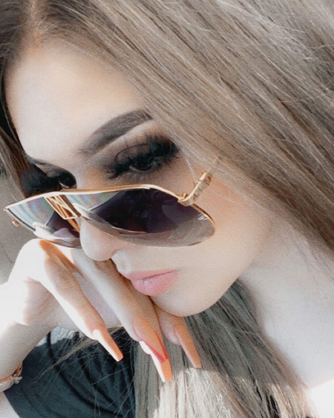 Graciela Montes Model, KKW Beauty, Plastic surgery