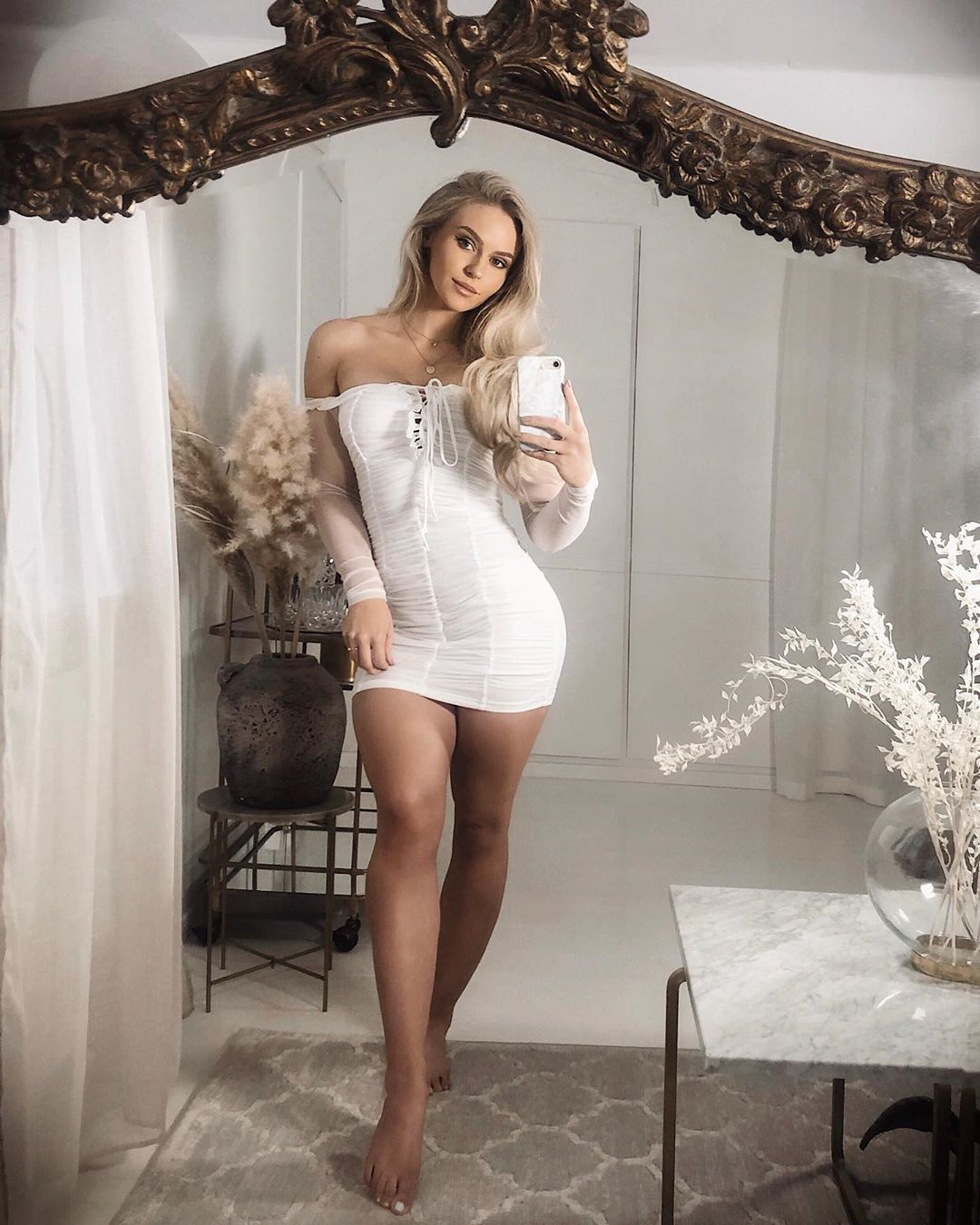 Take a look at the Anna Nystrom, Photo shoot