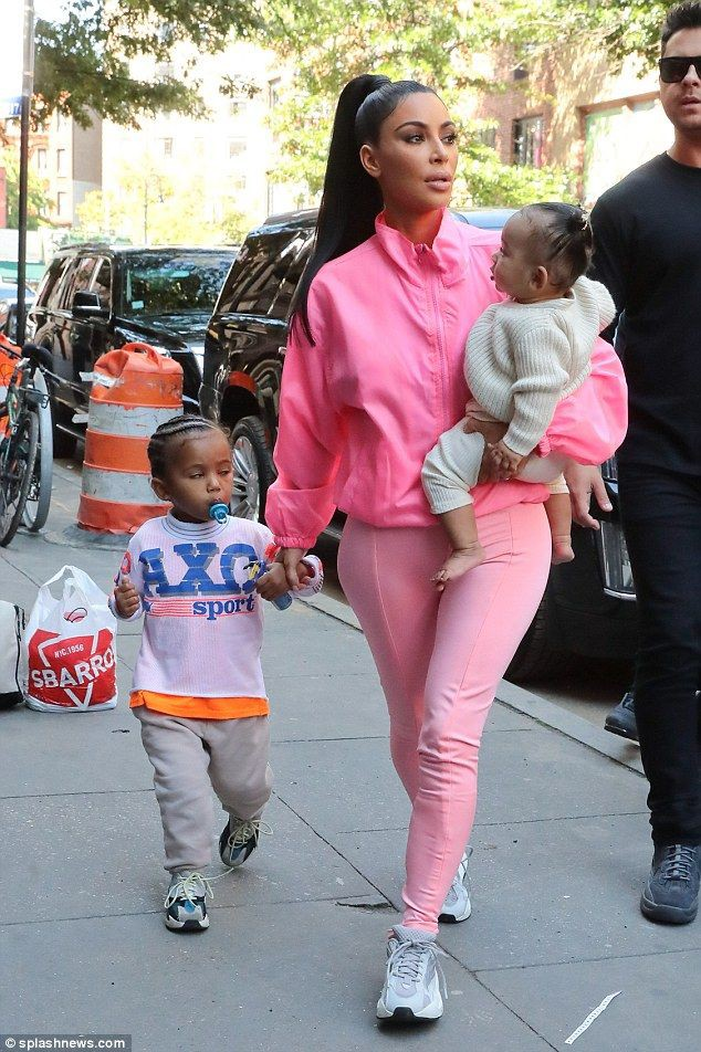 Kim kardashian chicago nyc