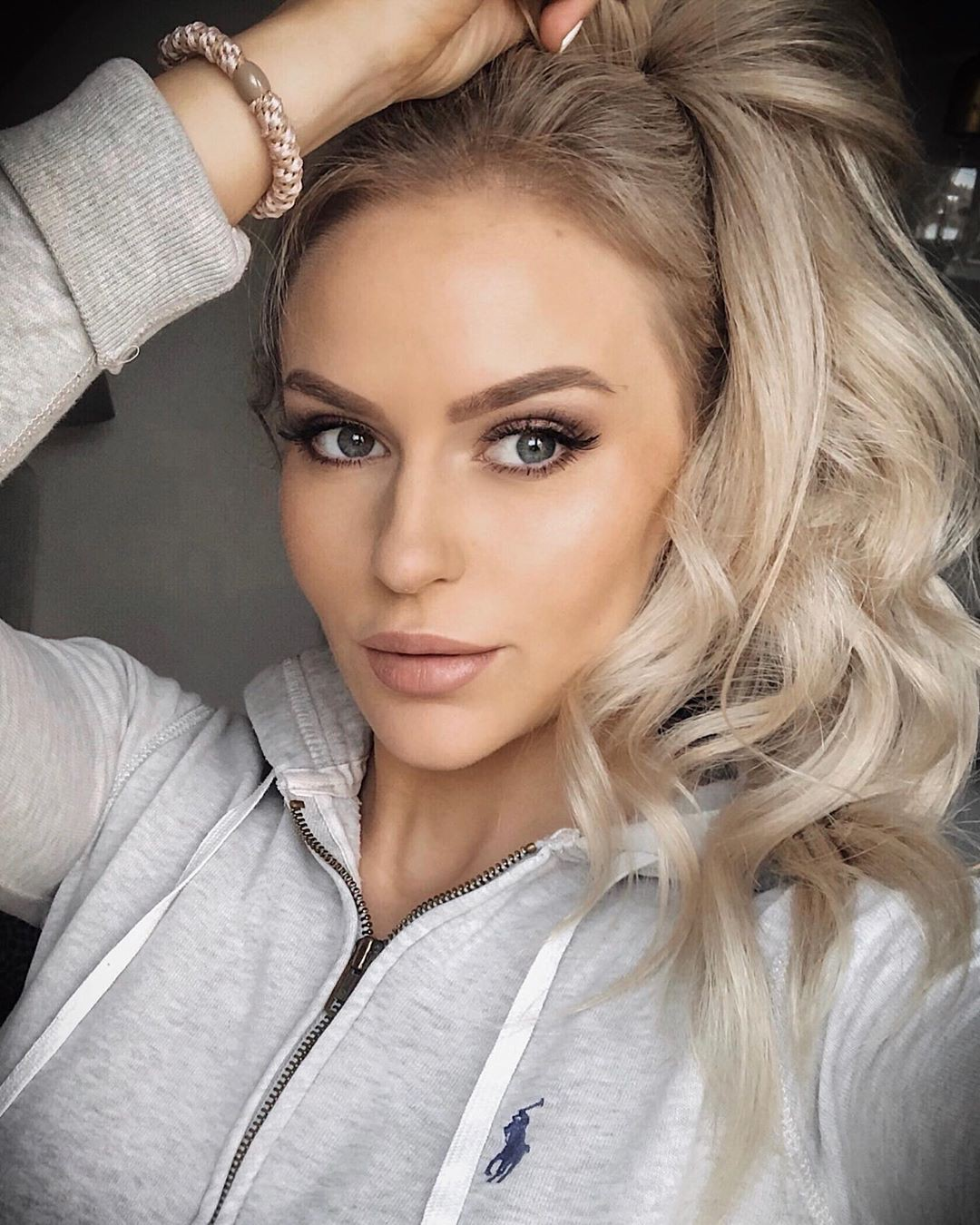 Anna Nystrom Instagram Pictures, Anna Nystrom, Hot Like Love