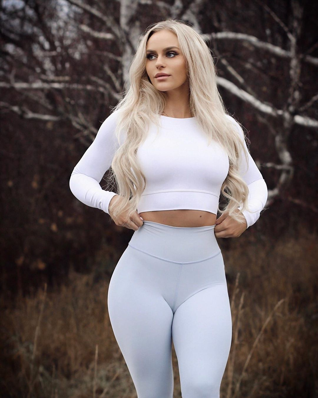 Womens active wear anna nystrom, Anna Nystrom