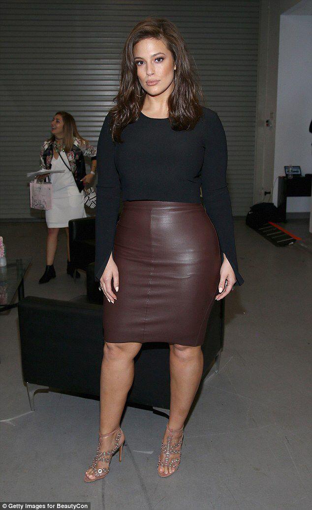 Black girl tips for ashley graham skirts, Little black dress