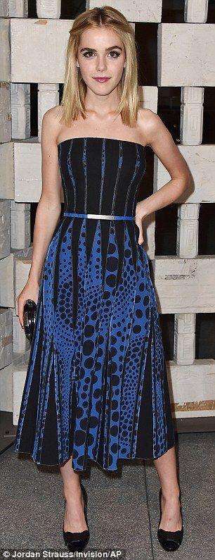 Celebrity Street Style Ideas, Bottega Veneta Dress, Little black dress