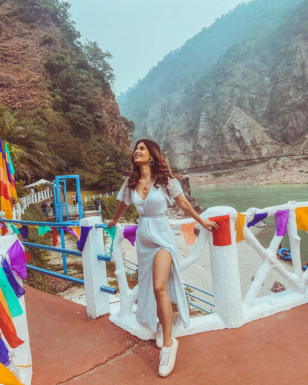 Karishma Sharma Instagram Pictures, Karishma Sharma, Social media