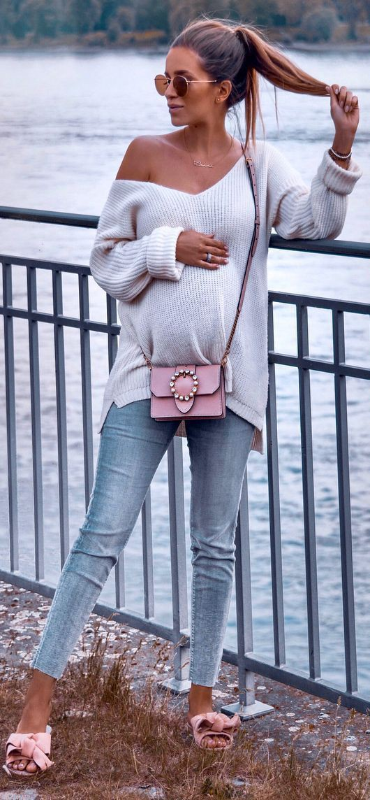 Dam good! Maternity clothing, Casual wear