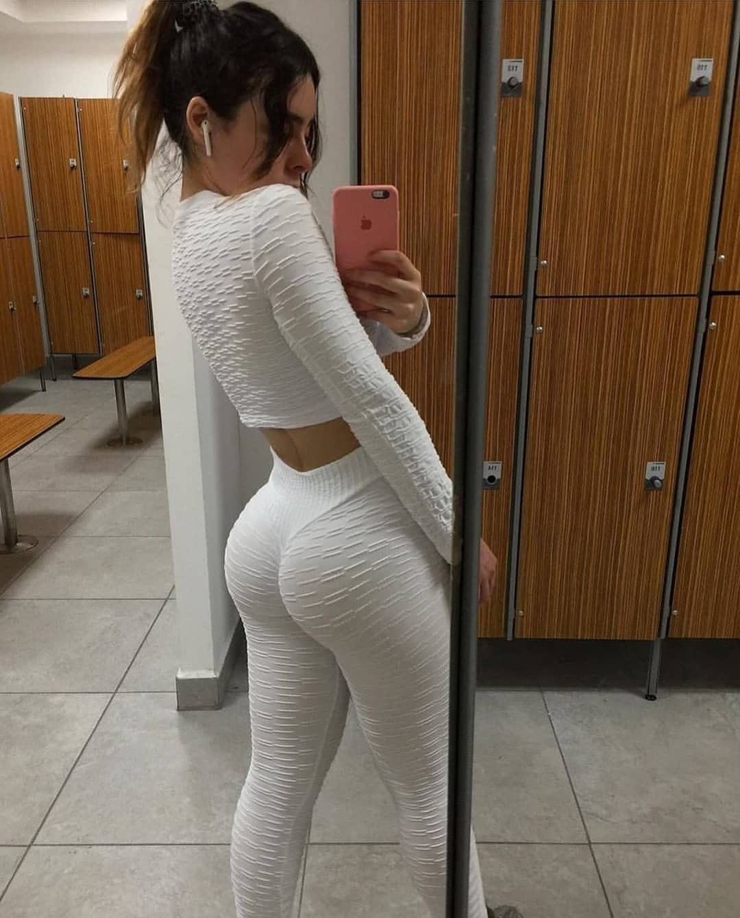 Cute Hot Girls On The Instagram, Physical fitness
