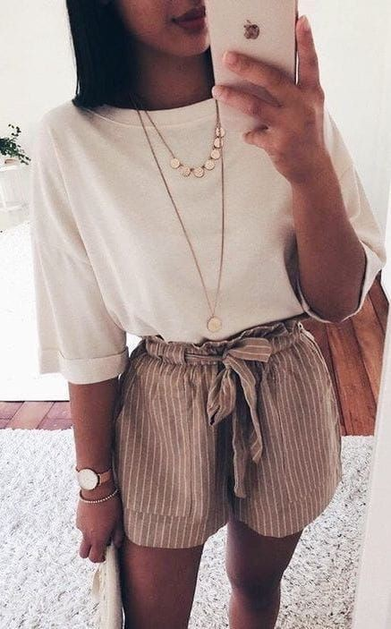 Summer cute outfit ideas, Casual wear