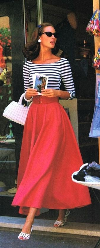 Find out these nice & adorable french vintage fashion, Vintage clothing