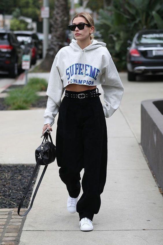 Nice try for hailey baldwin style, Hailey Rhode Bieber