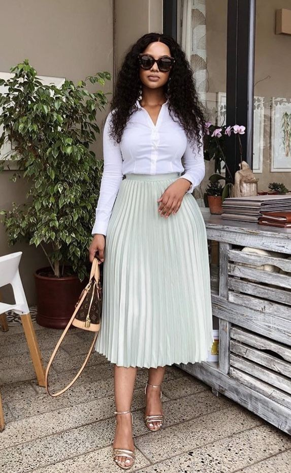 Just try these perfect church outfits 2019, Party dress