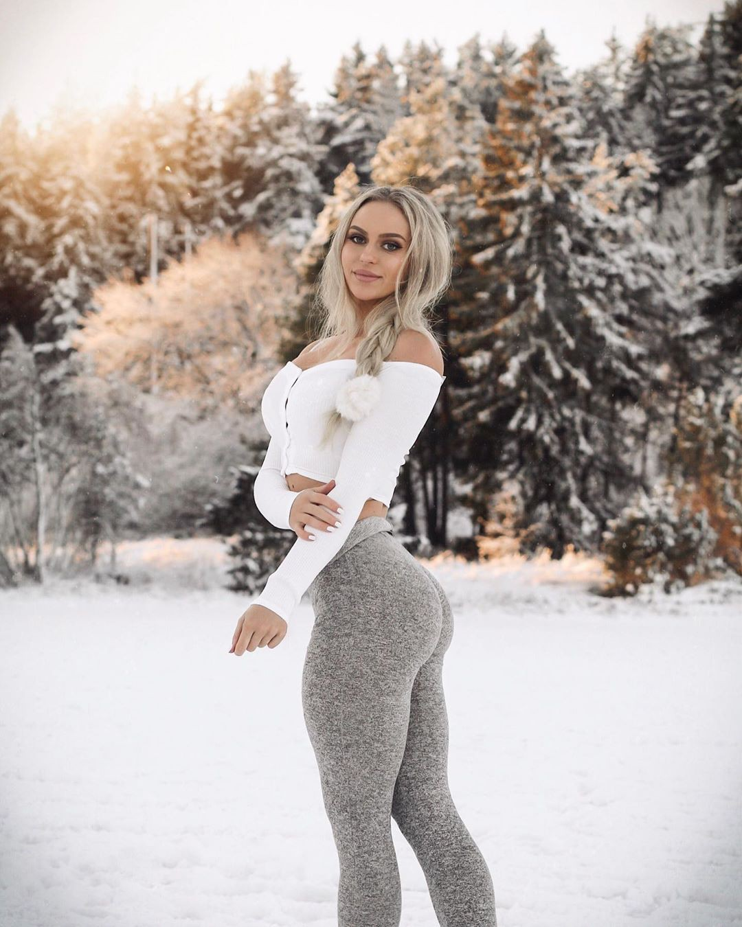 Perfect stylish ideas for Anna Nystrom, Photo shoot