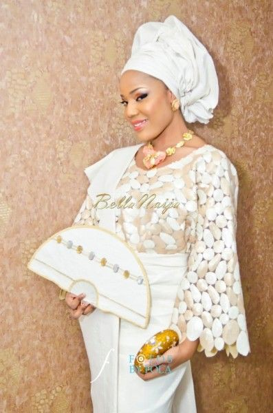 Nigerian Wedding Dresses For Nigerian Brides