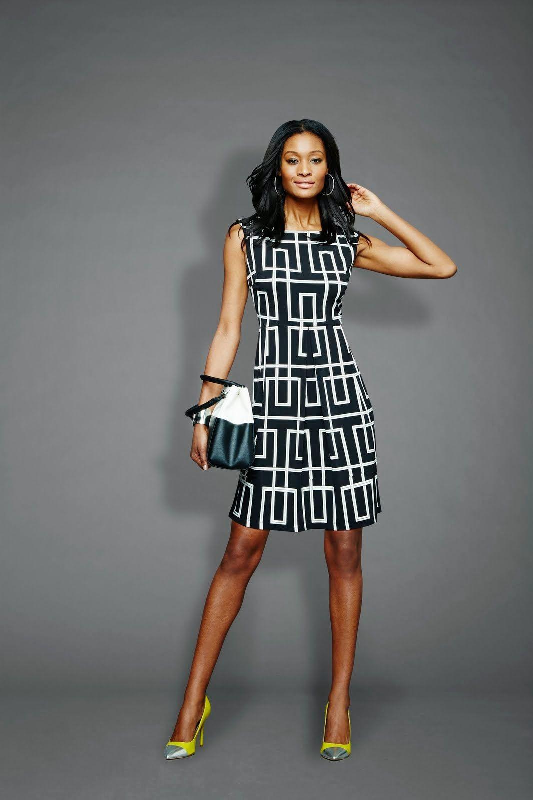 Retro style fashion model, Photo shoot